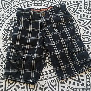 🧑Wrangler pleaded shorts size8🧑